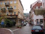 Rainy Day in Heidelberg