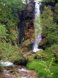 Gostilje Waterfall