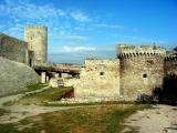 Zindan Gate and Despot Stefan's Tower