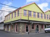 Colorful St. John's