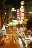Kowloon City Road *