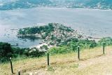 Baía lá do Forte