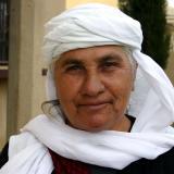 Yaziddi woman