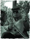 22 Feb 2005 Portrait of a wandering musician