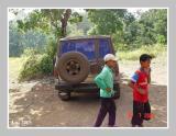 mengembara di Alas Purwo Banyuwangi