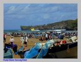 Baron Beach Jogjakarta