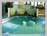 Kolam Air Panas sur par aqua