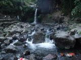 Stream from Slamet Mountain