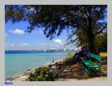Pantai Marina Badak Bontang