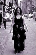 Laura Nyro (New York City Madonna) by  Stephen Paley
