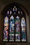 St. Mary's Church, Tenby