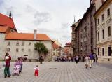 Rudnayovo Square, Bratislava