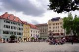 Main Square (Hlavne Namestie), Bratislava