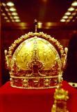 Imperial Crown of Rudolf II