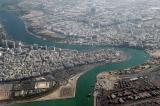 Deira and the Creek, Dubai