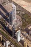 Emirates Towers, U.P. Tower