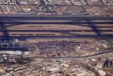 Dubai International Airport Terminal 3 Construction