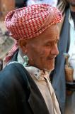Old man who sold Roy a jambiya