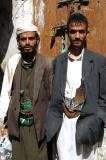 Sana'a souq