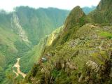 Machu Picchu/Aguas Calientes