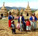 Cuzco/Lake Titicaca