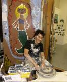 Art Department Potter