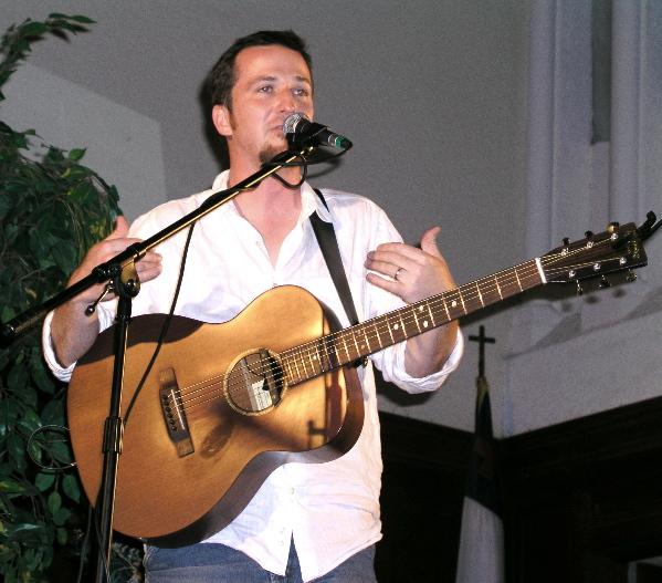 Peter Mulvey