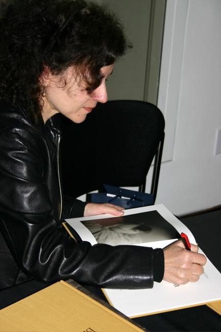 Andrea Modica At MOPA