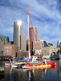 The Transat - Boston