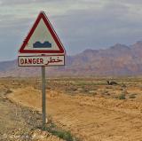 Danger-Humps!