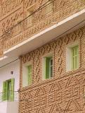 Unique Brickwork