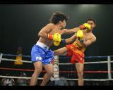 URCC: The art of street fighting