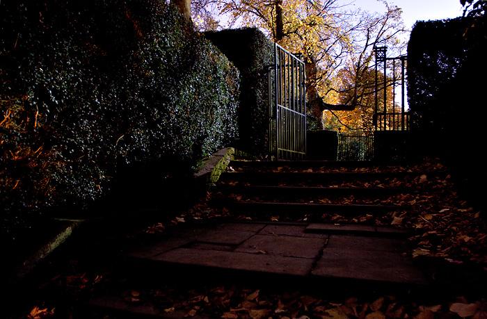 Fall Passage