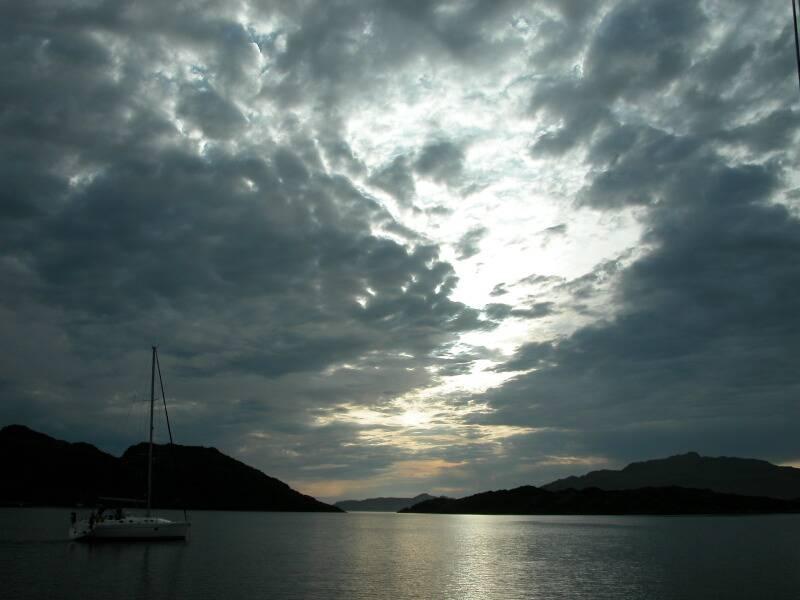 Loch Drambuie 1