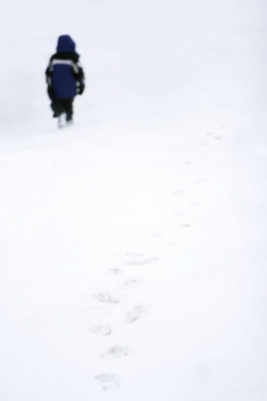 Walking Away Mad*