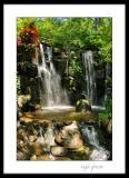 Boulders, Stones,& a WaterfallAngela Johnson