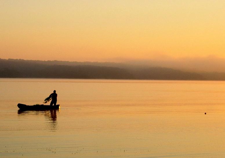 Fisherman   *