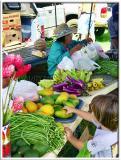 Kilauea Weekly Organic Market