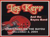 Les Kerr Nashville Christmas