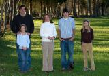 Miller Family Shoot