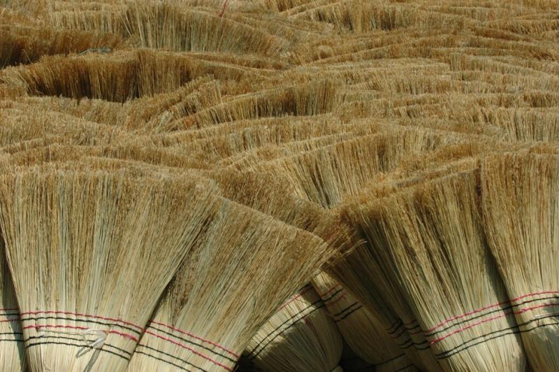 Istanbul brooms