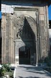 Bimarhane or Darüşşifa Medrese in Amasya