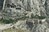 Amasya Pontic Tombs