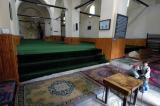 Amasya Blue Medrese mosque
