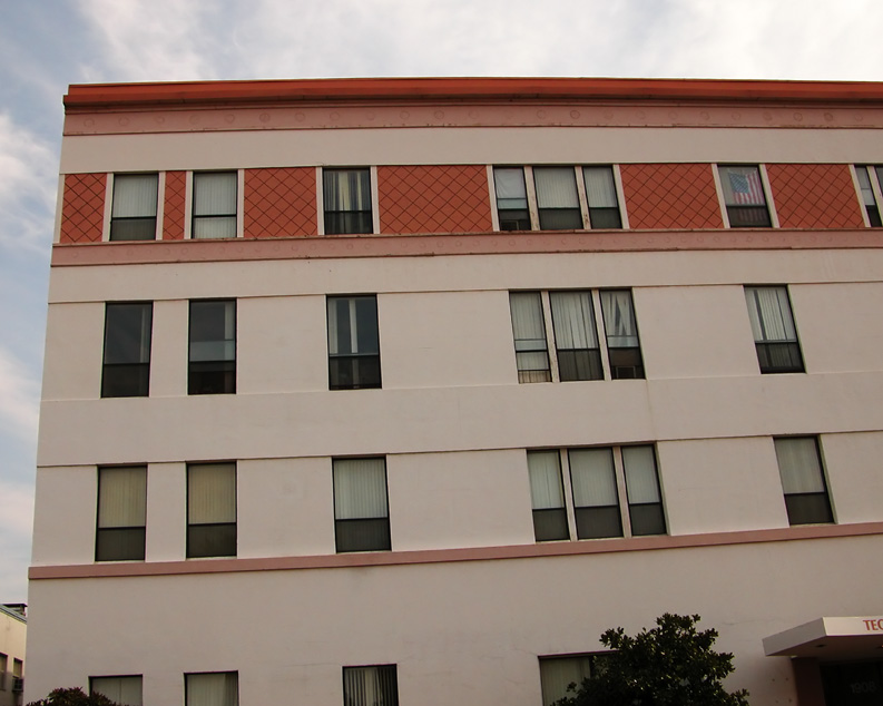 Tegeler Building