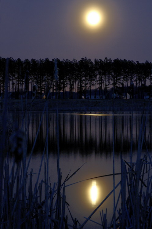 2/23/05 - Full Snow Moon