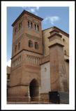 Torre mudéjar (Teruel)