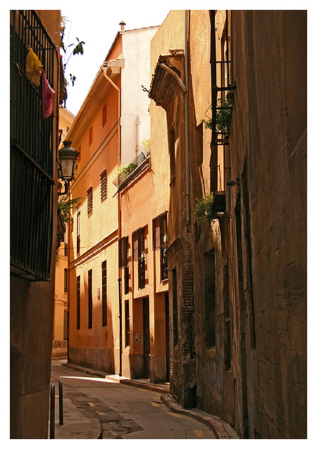 Barri del Carme (València)