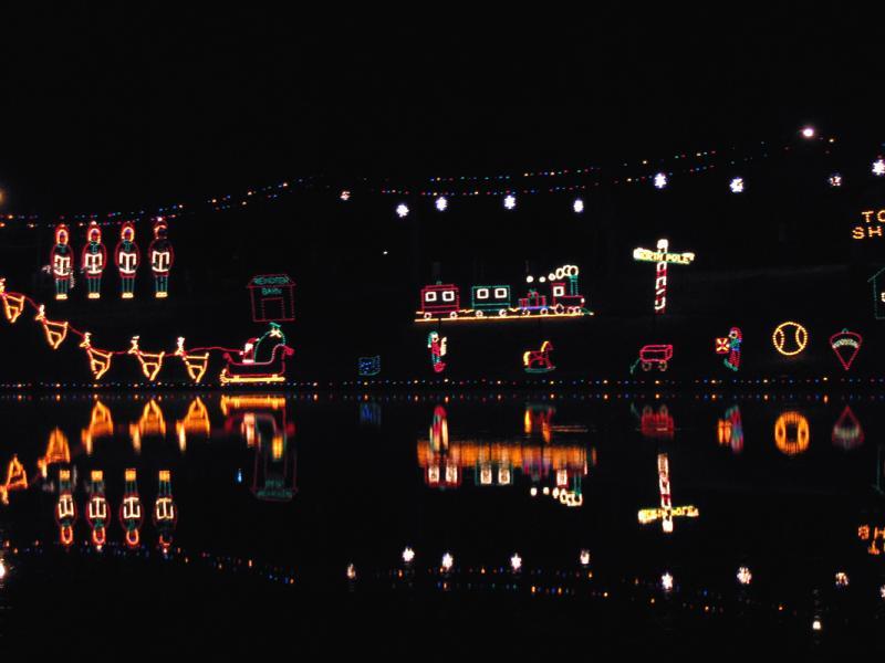 12. Lights