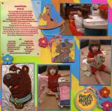 Bailey's second birthday (page 2 of 2)